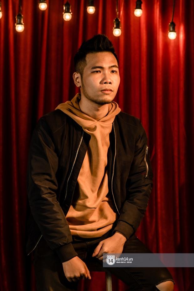 Lại rộ tin battle king Phúc Du casting Rap Việt mùa 2, người trong cuộc chính thức lên tiếng! - Ảnh 1.
