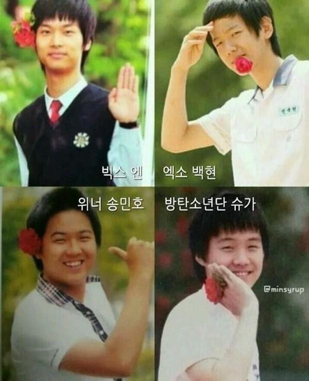 Knet chọn tổ hợp ăn khách tại show âm nhạc: BTS - YG bùng nổ nhưng BLACKPINK - Red Velvet mới là trùm cuối - Ảnh 7.