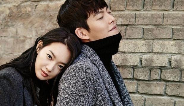 Cặp đôi sắp cưới Kim Woo Bin - Shin Min Ah được mời làm chung phim, netizen nức nở nhưng không đóng một đôi à? - Ảnh 1.