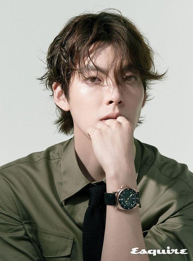 Cặp đôi sắp cưới Kim Woo Bin - Shin Min Ah được mời làm chung phim, netizen nức nở nhưng không đóng một đôi à? - Ảnh 4.