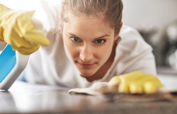 4 lý do cho thấy việc dọn nhà hay ở sạch sẽ quá thường xuyên lại phản tác dụng - Ảnh 3.