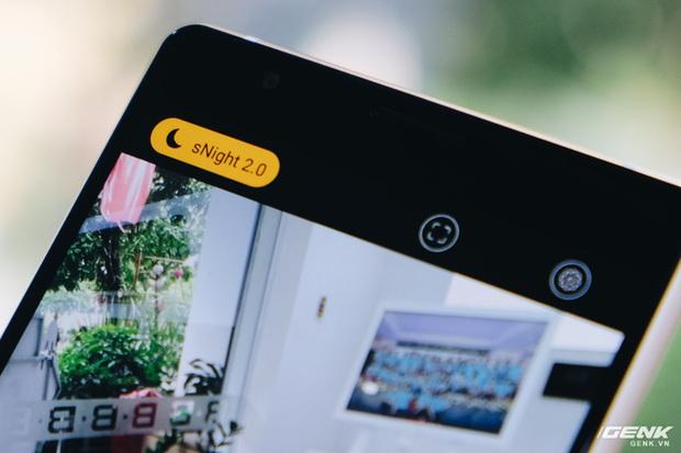 Cận cảnh Bphone B60: Smartphone bị BKAV khai tử tại Việt Nam để xuất sang châu Âu phục vụ các yếu nhân - Ảnh 12.