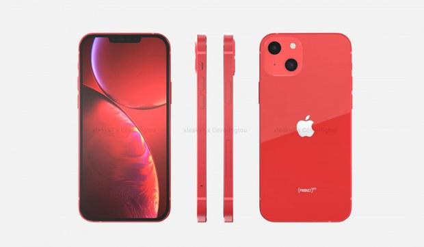 """Trước sự kiện Apple đêm nay, CĐM đồn thổi về mẫu iPhone mới, cụm camera nhìn như """"người ngoài hành tinh"""" - Ảnh 3."""
