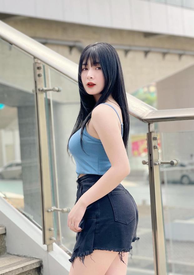 Nữ streamer sexy Quỳnh Alee dính nghi vấn lộ ảnh khoe thân phản cảm, chủ nhân nói gì? - Ảnh 6.