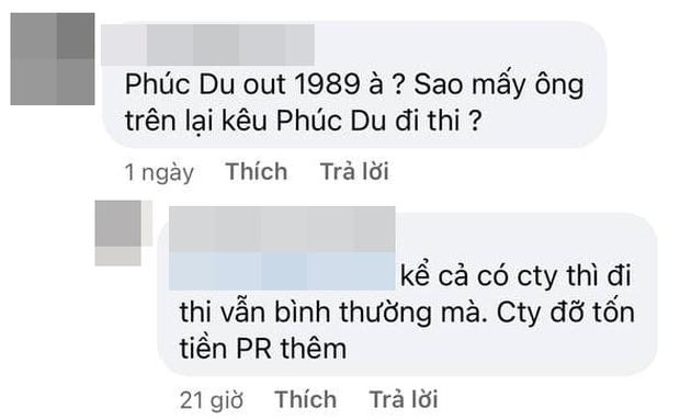 Lại rộ tin battle king Phúc Du casting Rap Việt mùa 2, người trong cuộc chính thức lên tiếng! - Ảnh 2.