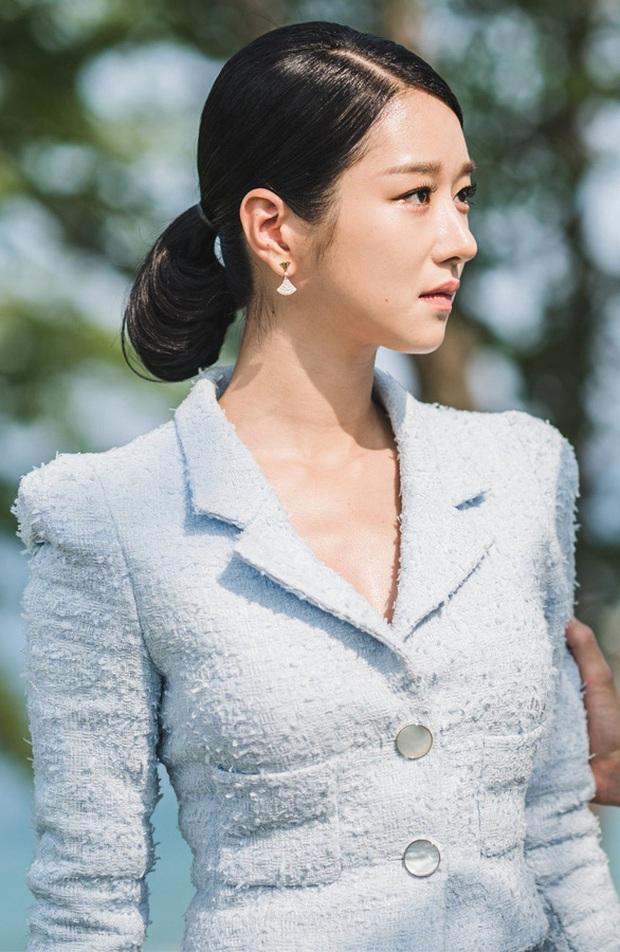 Top 1 Naver hiện giờ: Seo Ye Ji tự bóc tính cách qua bài phỏng vấn, bị cô lập chứ không phải kẻ bắt nạt như lời đồn? - Ảnh 6.