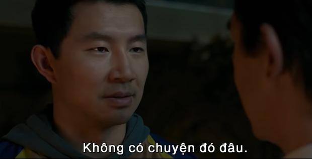 7 điểm bất ngờ của bom tấn Shang-Chi nhà Marvel: Lương Triều Vỹ xuất hiện ngầu đét, nắm vai trùm cuối ăn đứt hội phản diện Marvel? - Ảnh 6.