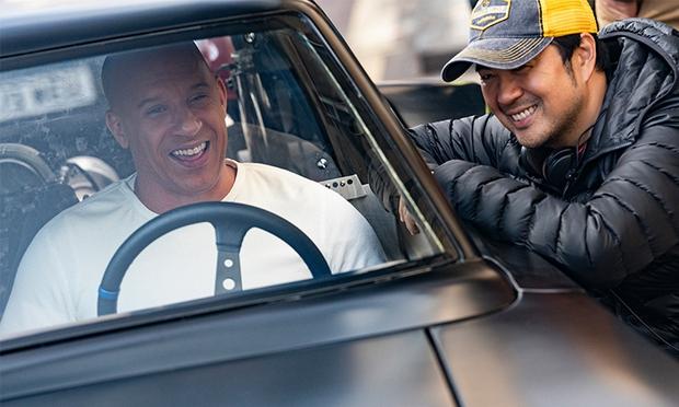 Vin Diesel cũng phải há hốc mồm khi biết Fast & Furious chuẩn bị chầu trời - Ảnh 6.