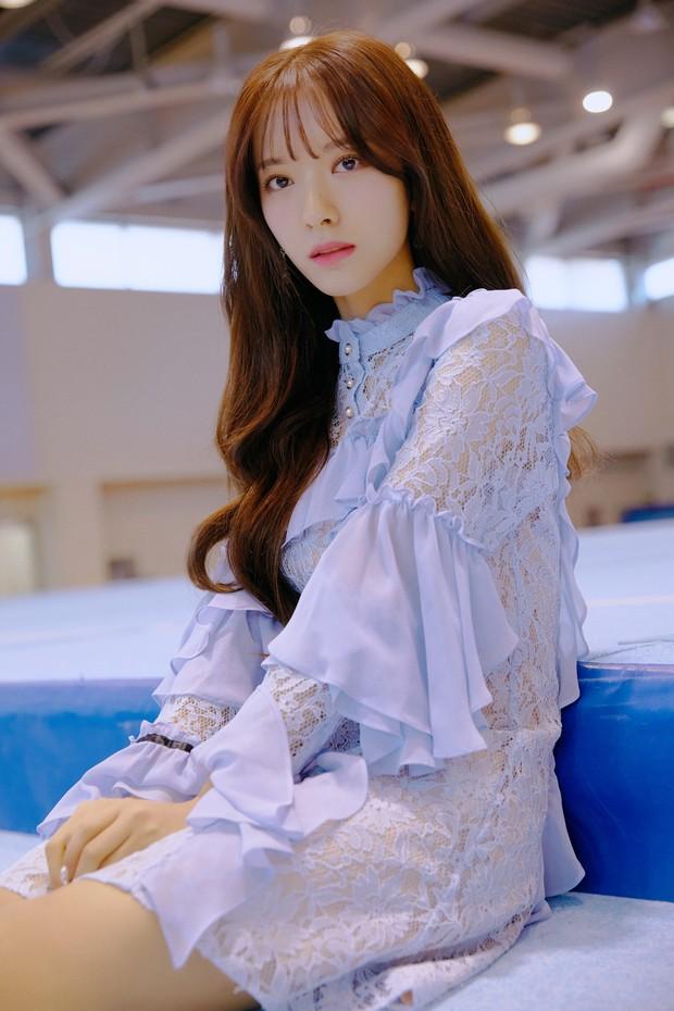 9 idol hiếm hoi được gọi là công chúa băng giá: Chị em Jessica và Irene làm nên khái niệm, nhưng bất ngờ nhất là Jennie - Ảnh 16.