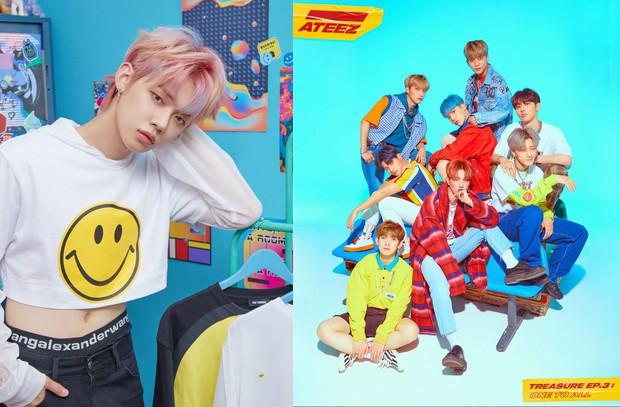 Fan công nhận Jisoo thừa sức debut trong Red Velvet, thành viên thứ 5 của BLACKPINK nhảy sang làm main vocal nhóm nữ khác cũng được - Ảnh 14.