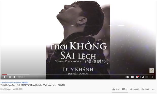 Thời Không Sai Lệch - Chỉ Là Không Cùng Nhau hot điên đảo, nhưng chủ nhân ca khúc gốc tại Trung Quốc lại có hành tung bí ẩn khó lường - Ảnh 5.