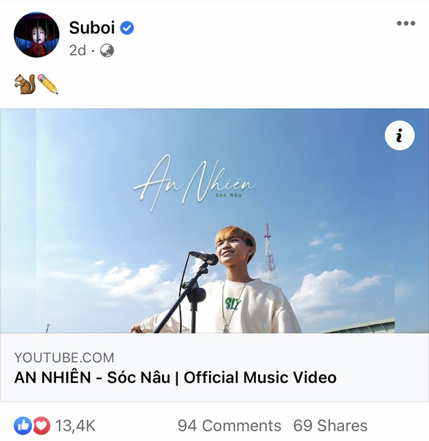 Dàn thí sinh vừa casting Rap Việt mùa 2 đã được cựu HLV Suboi share hẳn nhạc ủng hộ! - Ảnh 2.