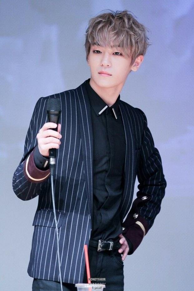 Sắp chạm đến đỉnh vinh quang của sự nghiệp lại đột ngột từ giã ngành giải trí, 5 idol Kpop khiến fan tiếc nuối - Ảnh 7.