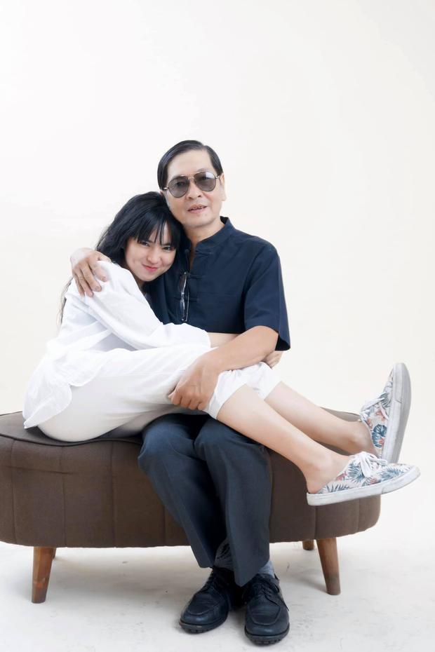 Dù là tỷ phú Johnathan Hạnh Nguyễn hay đại gia Minh Nhựa, họ đều có cách bảo vệ con gái quá xúc động! - Ảnh 9.