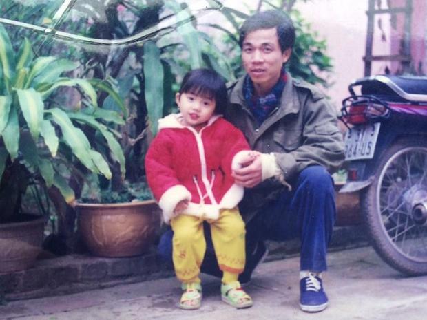 Dù là tỷ phú Johnathan Hạnh Nguyễn hay đại gia Minh Nhựa, họ đều có cách bảo vệ con gái quá xúc động! - Ảnh 11.
