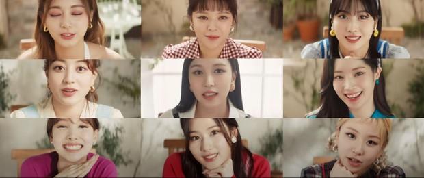 TWICE vừa chốt comeback Hàn đã tung MV Nhật: 1 thành viên mất tích ở loạt cảnh vũ đạo, hình ảnh xịn xò được khen tới tấp - Ảnh 6.