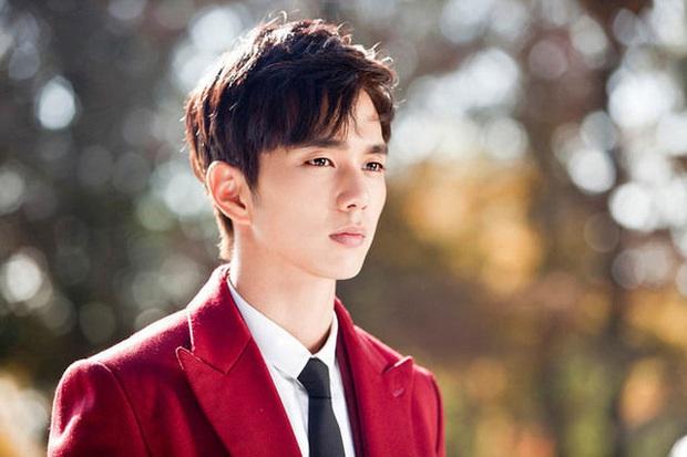 8 nam thần cưa sừng làm nghé ngọt nhất phim Hàn: Nhìn tuổi anh chú Hwang In Yeop với Kim Bum mà sốc xỉu! - Ảnh 16.