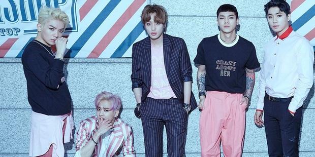 Sắp chạm đến đỉnh vinh quang của sự nghiệp lại đột ngột từ giã ngành giải trí, 5 idol Kpop khiến fan tiếc nuối - Ảnh 9.