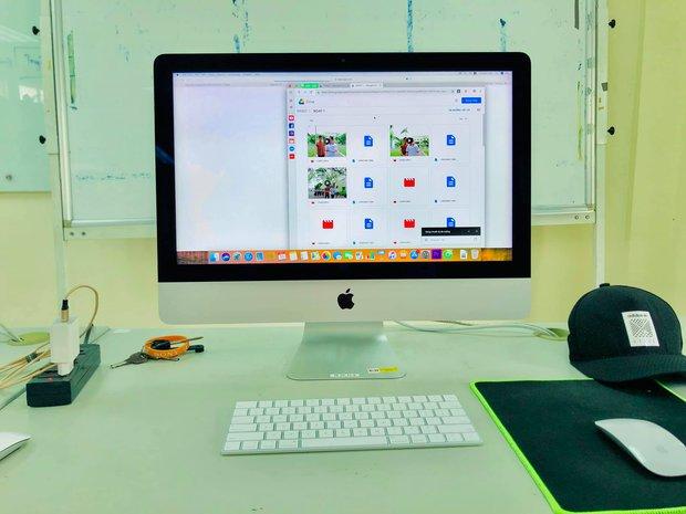 Trường ĐH chơi hệ iMac, đầu tư 2 tỷ đồng tậu dàn máy Apple láng bóng, ngó qua đã phát mê! - Ảnh 2.