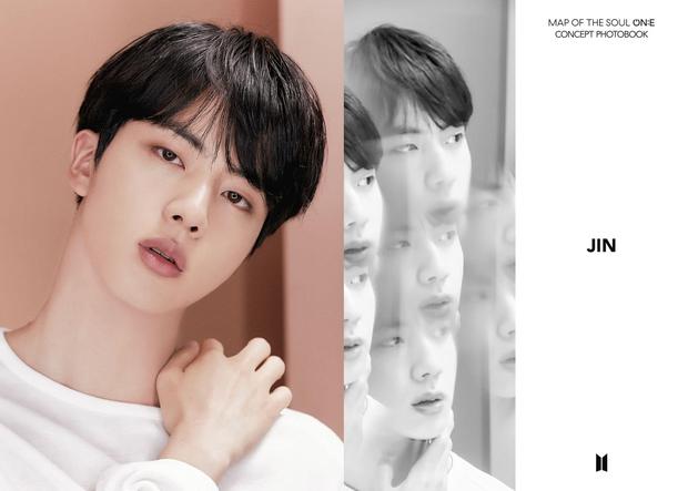 BTS tung một lúc 2 bộ ảnh concept vừa cool ngầu ma mị vừa trong veo, visual cận mặt đẹp ná thở - Ảnh 19.