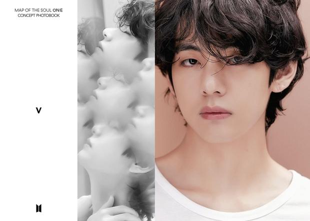 BTS tung một lúc 2 bộ ảnh concept vừa cool ngầu ma mị vừa trong veo, visual cận mặt đẹp ná thở - Ảnh 23.