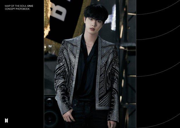 BTS tung một lúc 2 bộ ảnh concept vừa cool ngầu ma mị vừa trong veo, visual cận mặt đẹp ná thở - Ảnh 11.