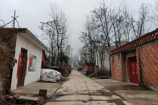 Những đám cưới cô dâu khuyết tật tại Trung Quốc: Lấy chồng để có người chăm sóc hay buôn bán phụ nữ thiểu năng trá hình? - Ảnh 2.