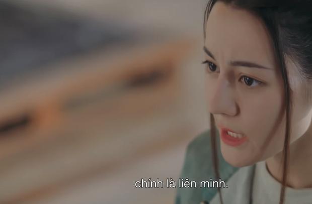 Địch Lệ Nhiệt Ba rủ cả làng nhảy Ghen Cô Vy chống dịch ở Trường Ca Hành tập 35 - 36? - Ảnh 11.