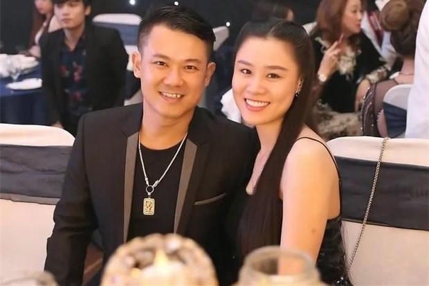 Dương Ngọc Thái hé lộ cuộc gọi với vợ cũ Vân Quang Long, bức xúc vì bị ném đá từ chuyện đôi giày đến món quà cố NS tặng con - Ảnh 6.