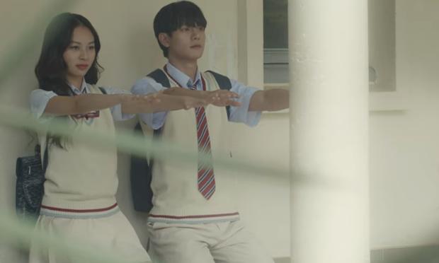 Phí Phương Anh sao chép tạo hình phim Trịnh Sảng vào MV mới? - Ảnh 6.