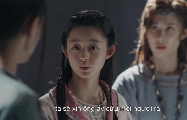 Địch Lệ Nhiệt Ba rủ cả làng nhảy Ghen Cô Vy chống dịch ở Trường Ca Hành tập 35 - 36? - Ảnh 8.