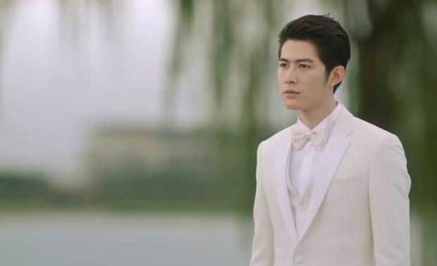 Phí Phương Anh sao chép tạo hình phim Trịnh Sảng vào MV mới? - Ảnh 8.