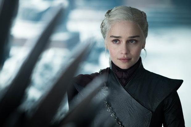 Marvel ém hàng phim bom tấn khủng hơn cả WandaVision, quả bom sex Game of Thrones sẽ đóng chính - Ảnh 4.
