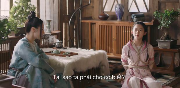 Địch Lệ Nhiệt Ba rủ cả làng nhảy Ghen Cô Vy chống dịch ở Trường Ca Hành tập 35 - 36? - Ảnh 5.