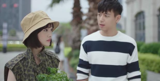 Phí Phương Anh sao chép tạo hình phim Trịnh Sảng vào MV mới? - Ảnh 9.