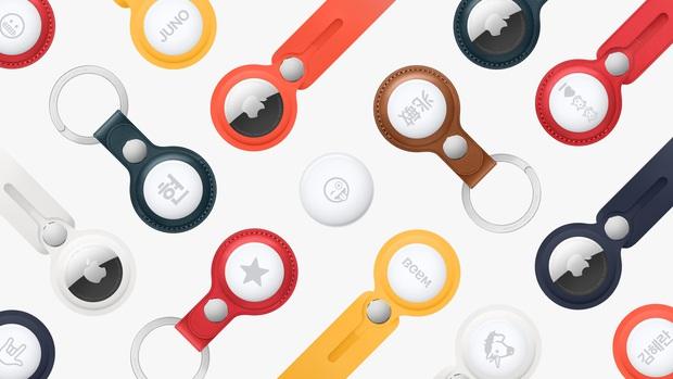 Tất tần tật về AirTag - Sản phẩm đáng mua hơn cả iPhone vừa được Apple giới thiệu, 700K cho những ai não cá vàng - Ảnh 3.