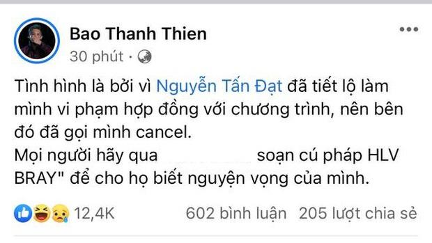 B Ray lên tiếng về tin đồn ngồi ghế giám khảo Rap Việt: Ban đầu thì đùa nhưng giờ kêu làm không công cũng nhận? - Ảnh 5.