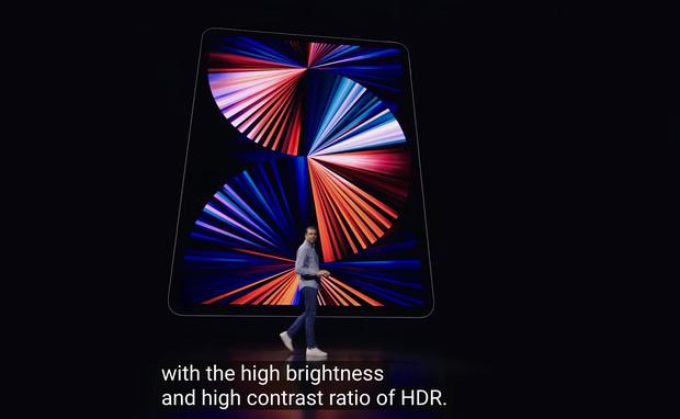 Sự kiện Apple: iPad Pro mới có nhiều nâng cấp xịn xò, giá thấp nhất 18,5 triệu đồng - Ảnh 2.