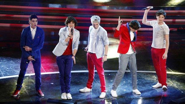 Hét thủng phổi là có thật: Buổi trình diễn của nhóm One Direction trước kia từng gây ra một thảm họa kinh hoàng - Ảnh 1.