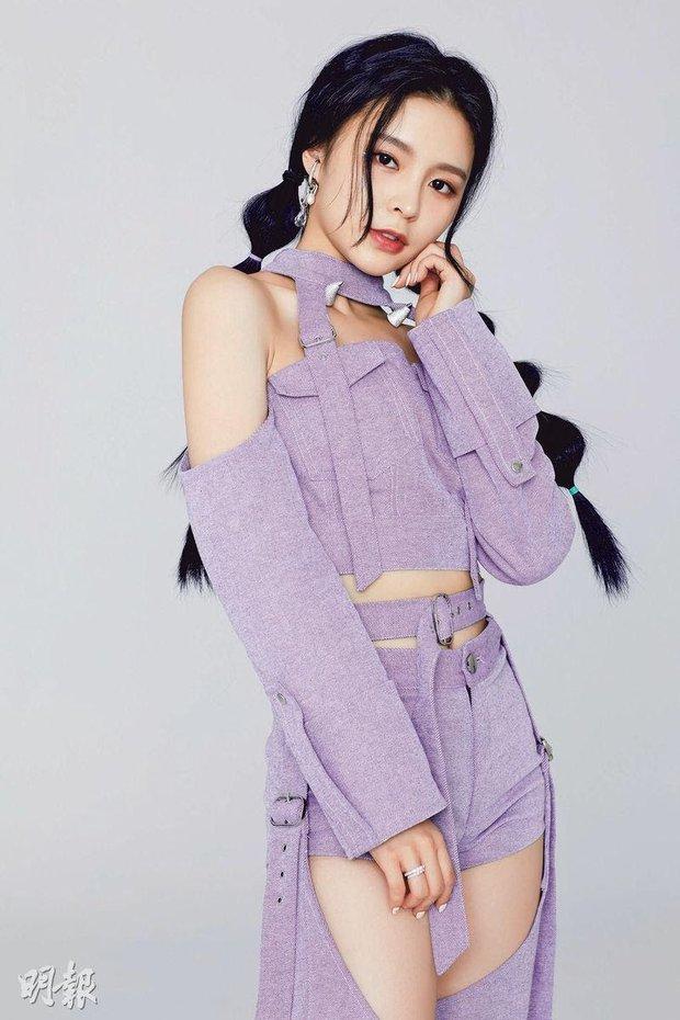 Không công ty nào tệ như công ty này: Đuổi Hyuna - Dawn vì công khai tình cảm, lấy lại bài hát của girlgroup ngay trước thềm comeback - Ảnh 7.