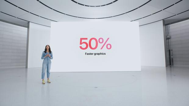 Sự kiện Apple: iMac mới có 7 màu sắc như đồ chơi, giá thấp nhất 30 triệu đồng, đặt hàng từ 30/4 - Ảnh 3.