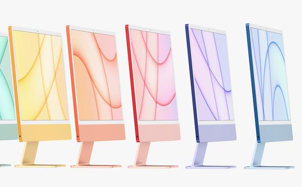 Nhìn lại toàn cảnh sự kiện Apple: iMac, iPad Pro mới, AirTag lần đầu tiên xuất hiện và còn nhiều thứ khác nữa! - Ảnh 4.