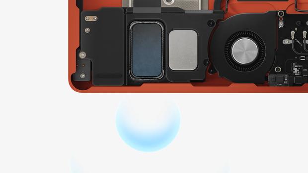 Sự kiện Apple: iMac mới có 7 màu sắc như đồ chơi, giá thấp nhất 30 triệu đồng, đặt hàng từ 30/4 - Ảnh 7.