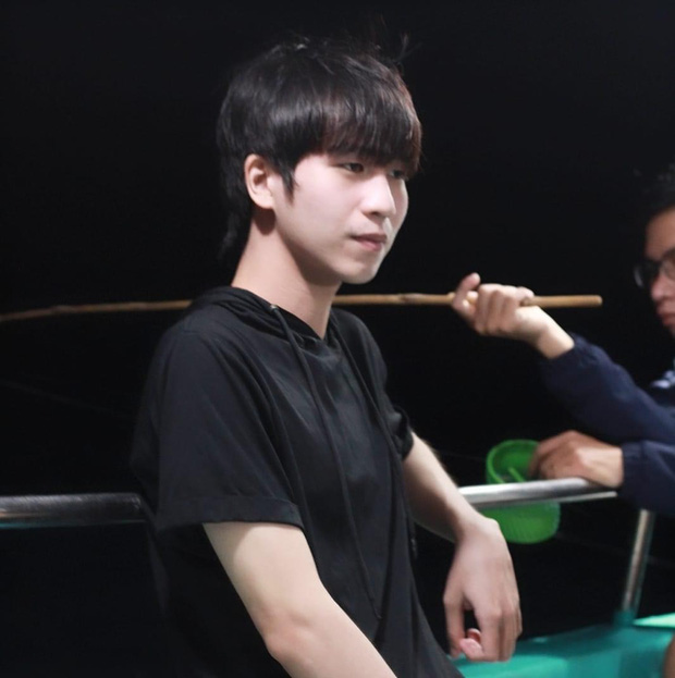 """Xuất hiện nam thí sinh casting Rap Việt khiến fan khẳng định: """"Đậu nha! Đậu vào tim em!"""" - Ảnh 8."""