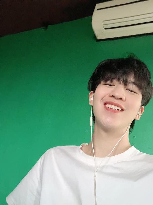 """Xuất hiện nam thí sinh casting Rap Việt khiến fan khẳng định: """"Đậu nha! Đậu vào tim em!"""" - Ảnh 7."""