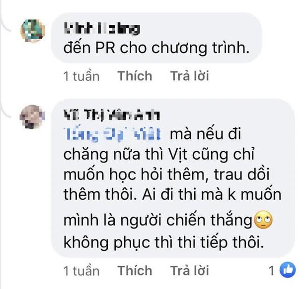 Rap Việt mùa 2 gây nhiễu ngay từ vòng casting: Sức hút thực tế hay chiêu trò là nhiều? - Ảnh 13.