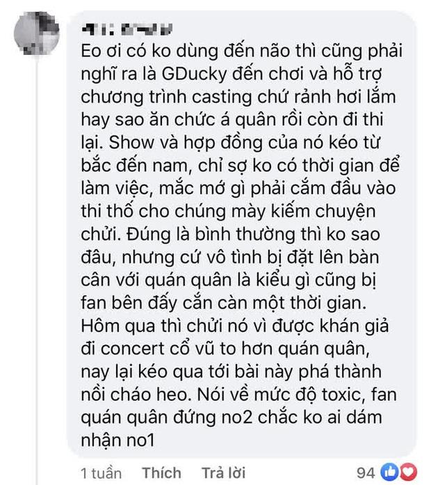 Rap Việt mùa 2 gây nhiễu ngay từ vòng casting: Sức hút thực tế hay chiêu trò là nhiều? - Ảnh 14.