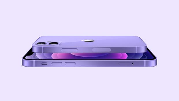 Sự kiện Apple: iPhone 12 chính thức có thêm màu mới - Ảnh 1.
