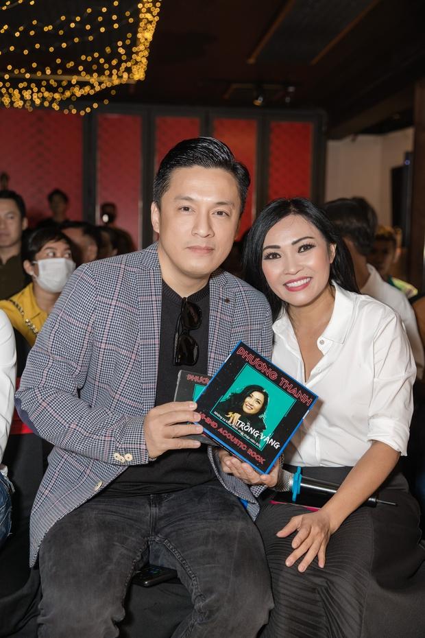 Ra album 7 triệu đồng, Phương Thanh khẳng định: Thực lực mới đi được đường dài, nghệ sĩ có 3 cấp giá trị không thể ngang hàng - Ảnh 3.