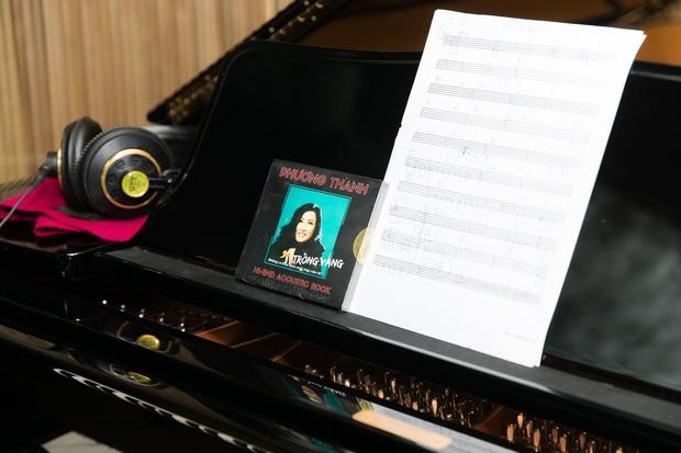 Ra album 7 triệu đồng, Phương Thanh khẳng định: Thực lực mới đi được đường dài, nghệ sĩ có 3 cấp giá trị không thể ngang hàng - Ảnh 1.